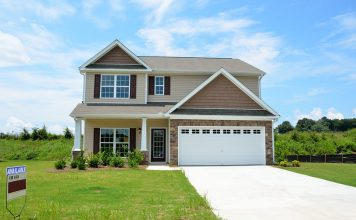 Nine Reasons to Own a House