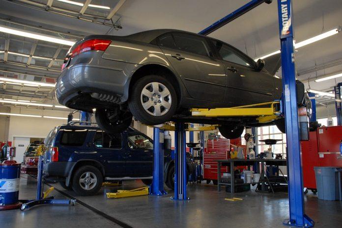 Fast, Cheap, Quality Auto Service in Hamilton