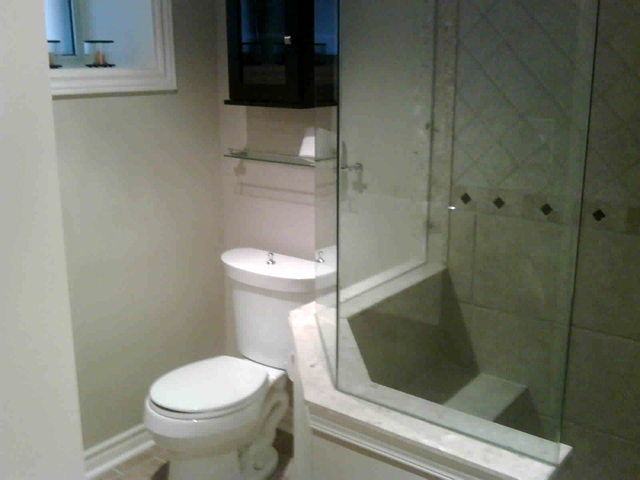 Bathroom remodeling from Toronto renovation experts