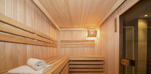 Infra-Red Sauna and artificial fever positive effects