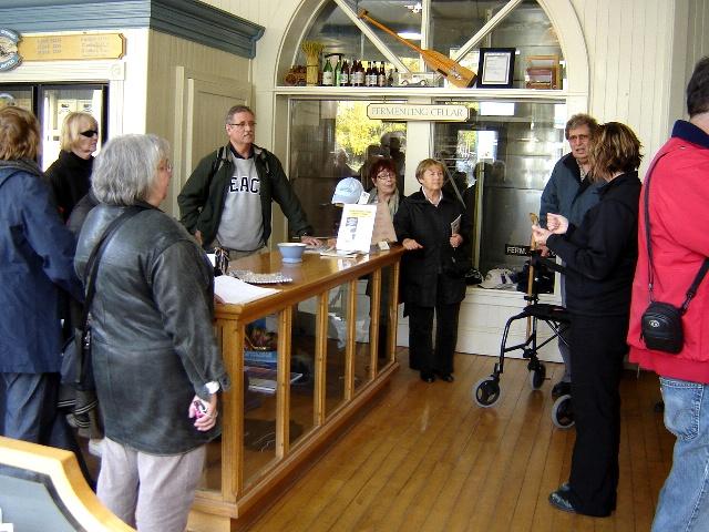 One Day Ontario Tours - www.felixtours.com