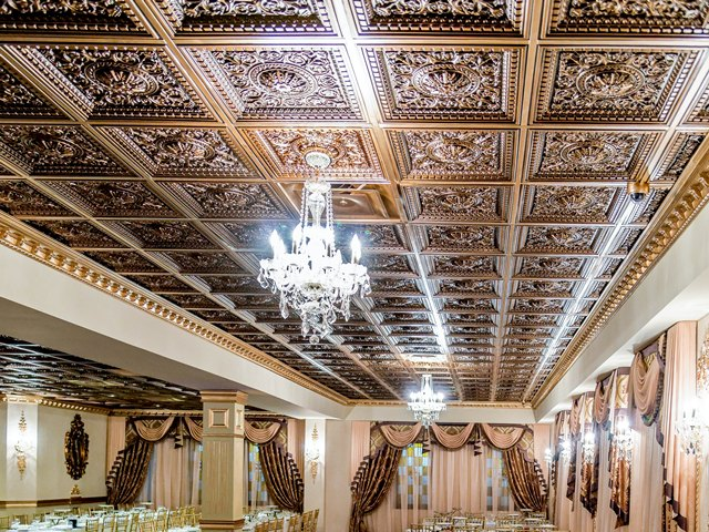 Embassy And Wall Design Ceiling Tiles : Talissa d?cor ceilings worth looking at all ontario