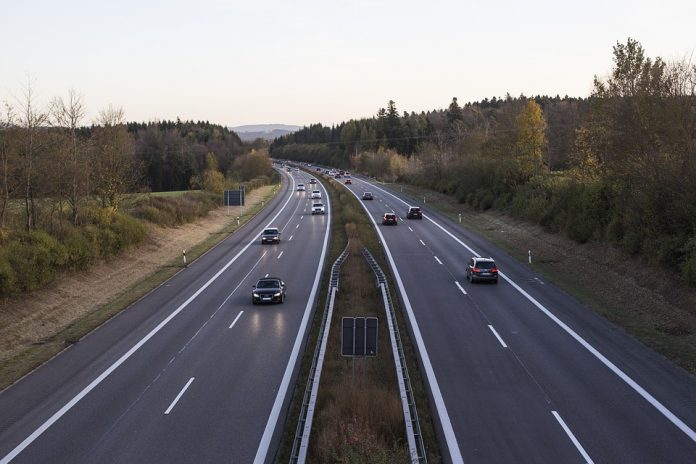 Moving Forward on Highway 407 East