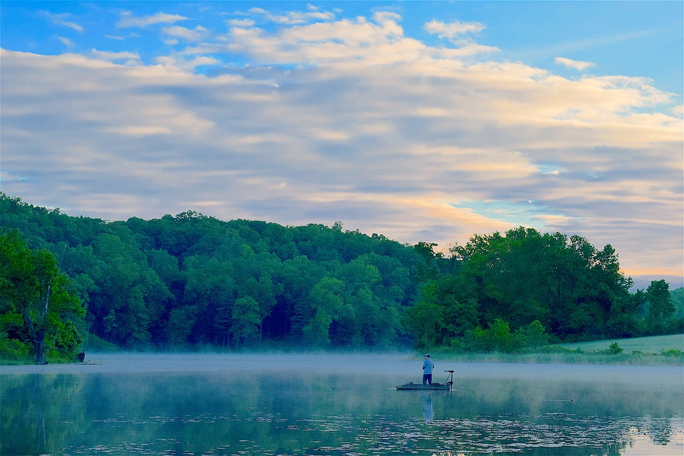 Recreational Fishing – What You Need To Know Before You Go AllOntario