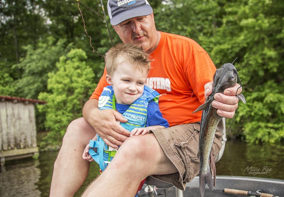 Ontario Fishing Rules