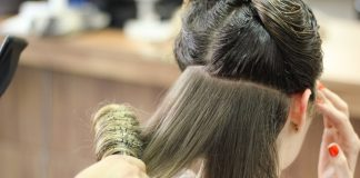 4 Types of Hair Extensions You Can have in Toronto