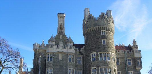 Casa Loma - Toronto's Magnificent Castle