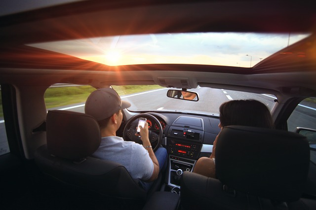 Ontario Strengthening Penalties for Distracted Driving