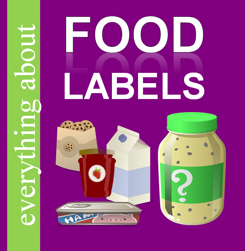Food Labels in Canada