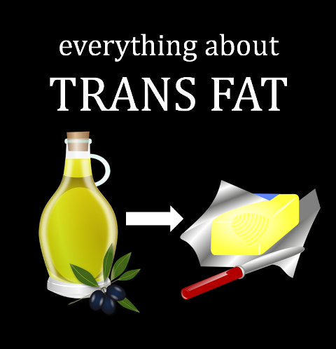 Everything about trans fat