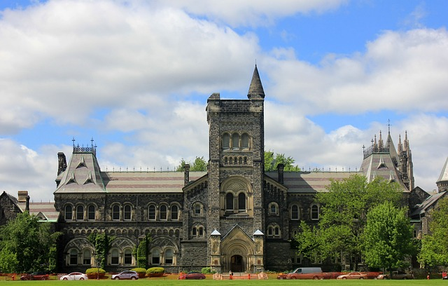 Ontario's colleges and universities