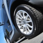 Drivers with Winter Tires Eligible for Insurance Discount