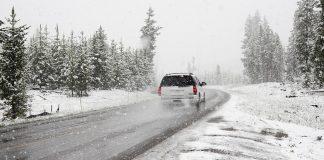 Preparing for Winter Driving in Ontario