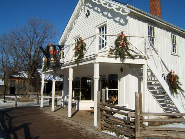 Black Creek Pioneer Village – AllOntario.ca