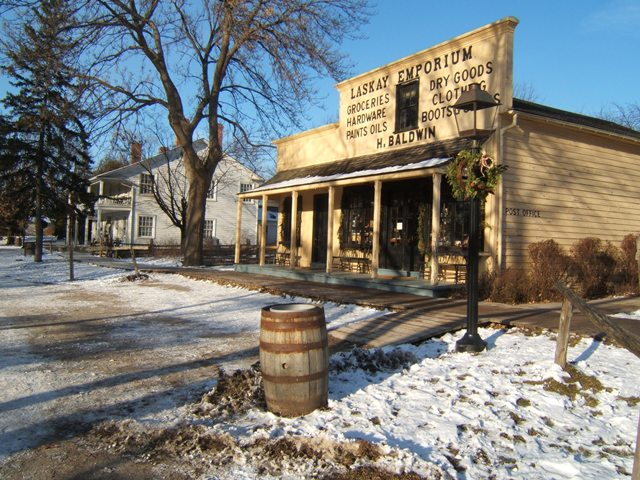 Black Creek Pioneer Village – AllOntario.ca