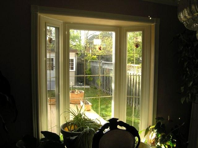 Energy Efficient Custom Windows
