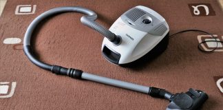 Why cleaning your carpet once in a while is important