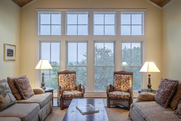 Exterior Doors - Best Way to Add Aesthetic Appeal to Your Home