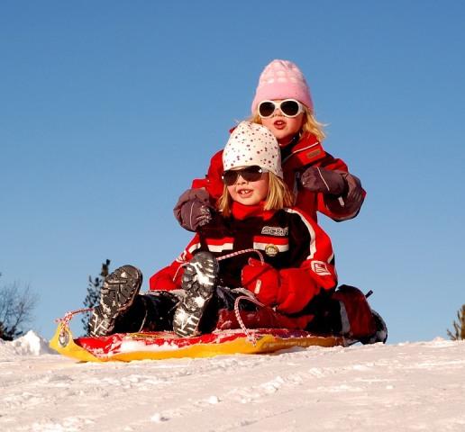 Winter Fun in Ontario Provincial Parks