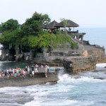 Warm Winter Vacations Bali
