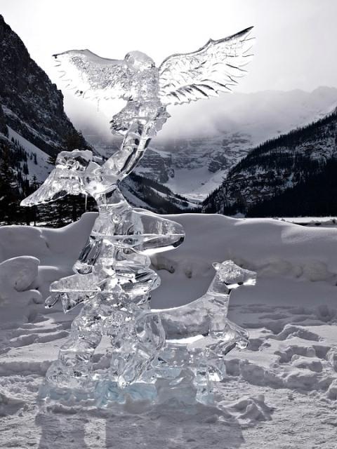 Vacations in Banff National Park, Alberta, Canada