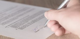Consumer protection: cancelling a contract