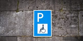 Who can get an accessible parking permit?