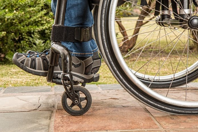 Opportunities for Persons with Disabilities