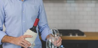 Wine and Cider Coming to Grocery Stores