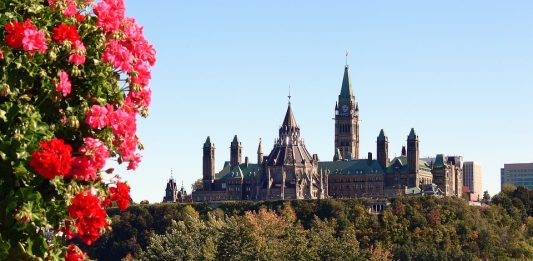 The Parliament – Stunning Buildings of Gothic Revival Architecture