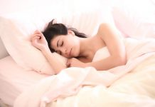 Better Sleep with High-Protein Weight Loss Diet