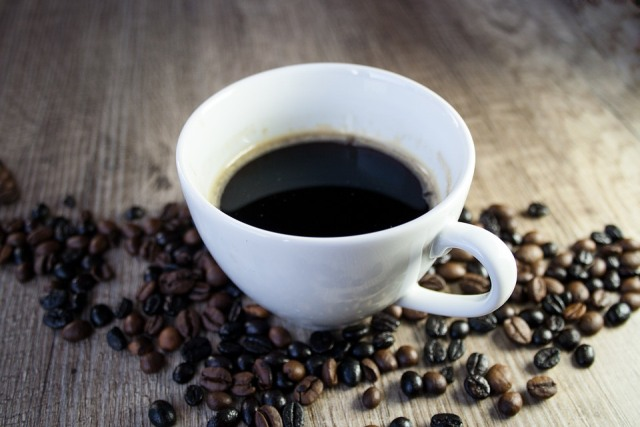 Coffee May Reduce Risk of Colon Cancer