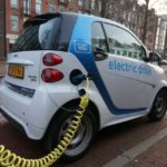Electric Vehicle Charging Stations Coming Soon