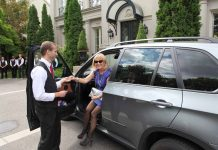 Benefits of Hiring Valet Parking Team for Weddings