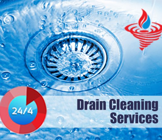 Toronto Drain Cleaning and Clog Removal