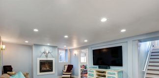 Expanding Your Basement Space: Step by Step Guide for Homeowners