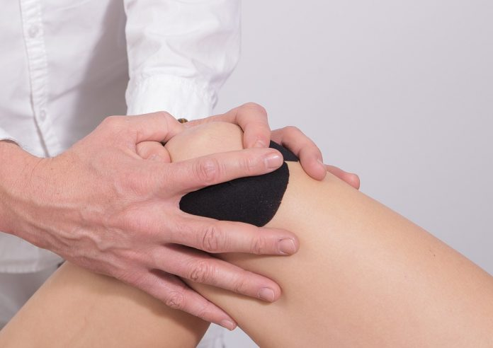 Faster Treatment for Knee and Lower Back Pain
