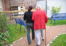 More care for seniors and their caregivers
