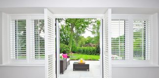 Shutters for Your Home