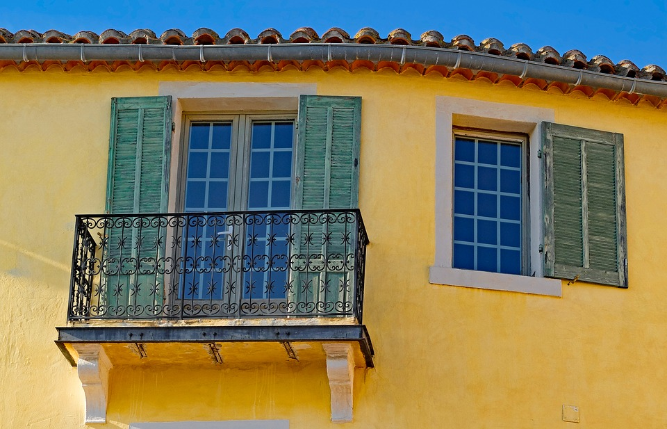 Shutters History and Myths