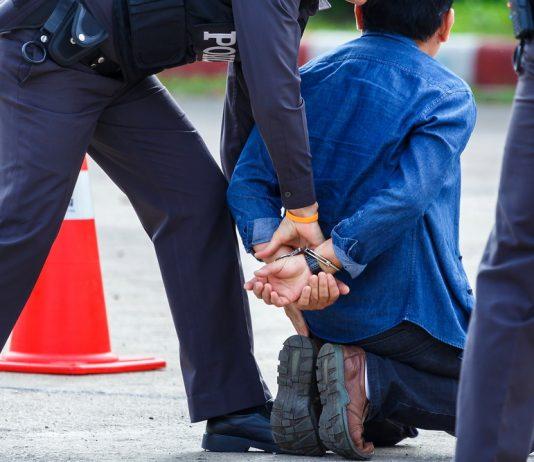 Criminal versus Civil Assault Cases