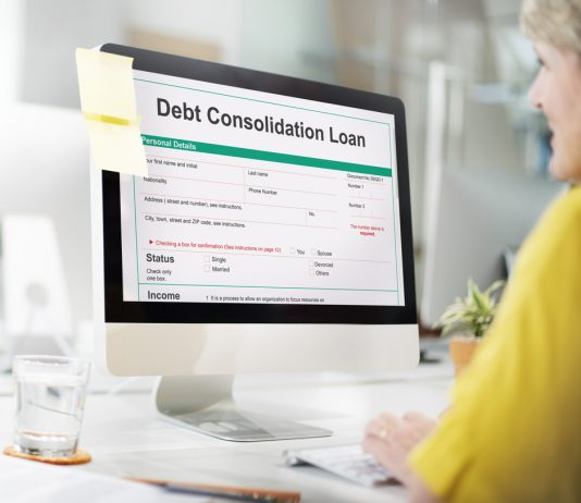 How to Choose a Legitimate and Right Debt Consolidation Loan