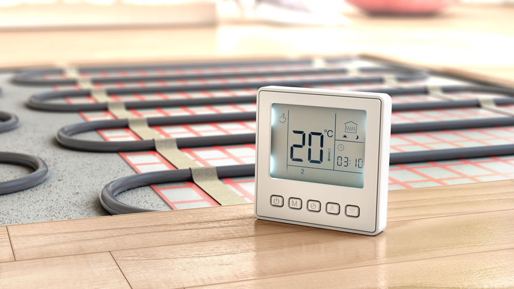 The Cost of Floor Heating in Toronto