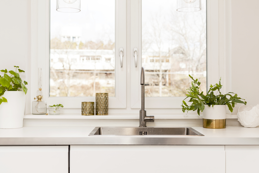 A Comprehensive Guide to Picking the Right Kitchen Faucet