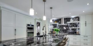 How to Choose Your Kitchen Countertops