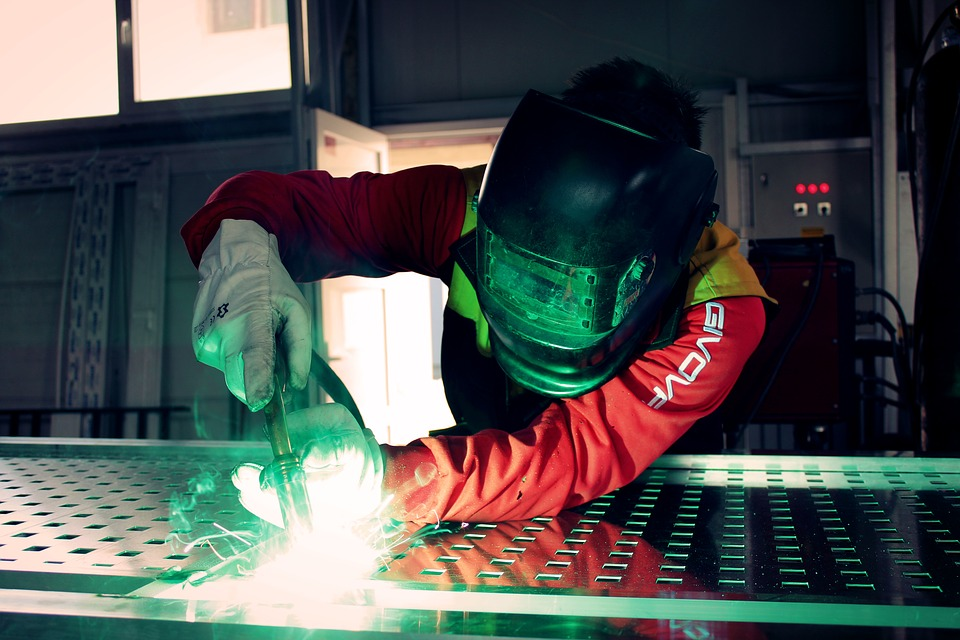 Laser Welding in Canada - Smart Business Approach for USA Industry