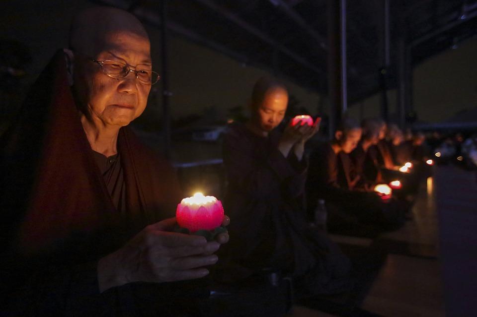 Candle Magic - Scientific and Near-Scientific Speculations AllOntario
