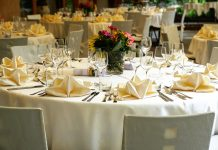 Finding a Wedding Caterer who will go Above and Beyond on Your Big Day