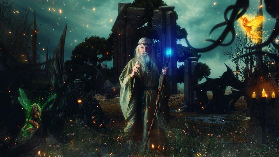 Stone Magic – Witchcraft or Science? AllOntario