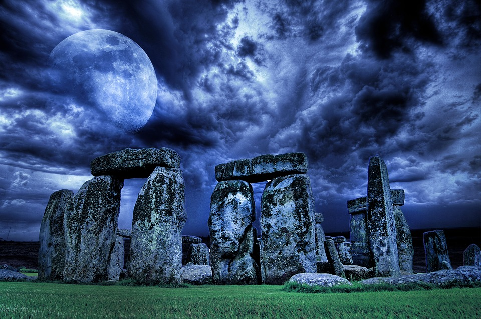 Stone Magic – Witchcraft or Science?